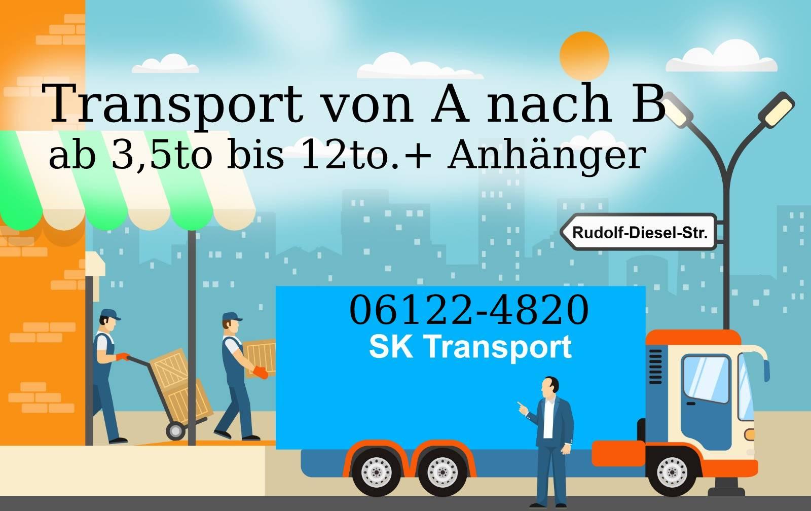 Transporter Mieten Wiesbaden : transport autovermietung umzug transport in wiesbaden mainz frankfurt ~ Watch28wear.com Haus und Dekorationen